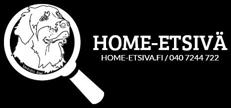 Homekoira - Home-etsivä logo